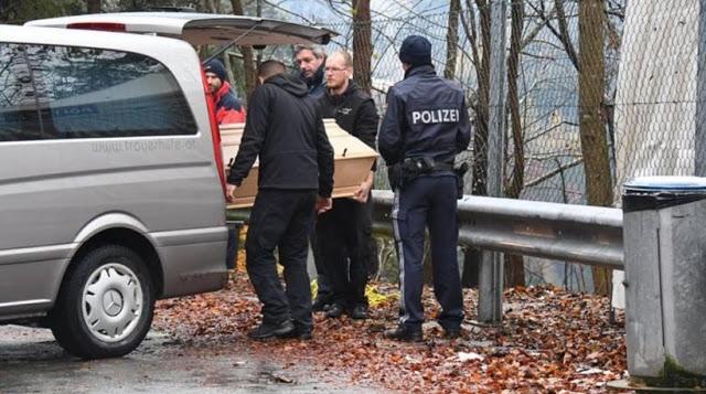 Δολοφονία Ελληνα στη Γερμανία: «Η σύζυγος έβλεπε όταν ο εραστής σκότωνε τον άντρα της!»