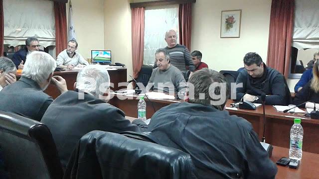 Τετάρτη 28 Δεκεμβρίου η ειδική συνεδρίαση του Δημοτικού συμβουλίου του Δήμου Δ.Μ.