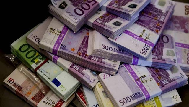 Αυτοί θα πάρουν τα 617 εκατομμύρια ευρώ - Αναλυτική ανακοίνωση της κυβέρνησης