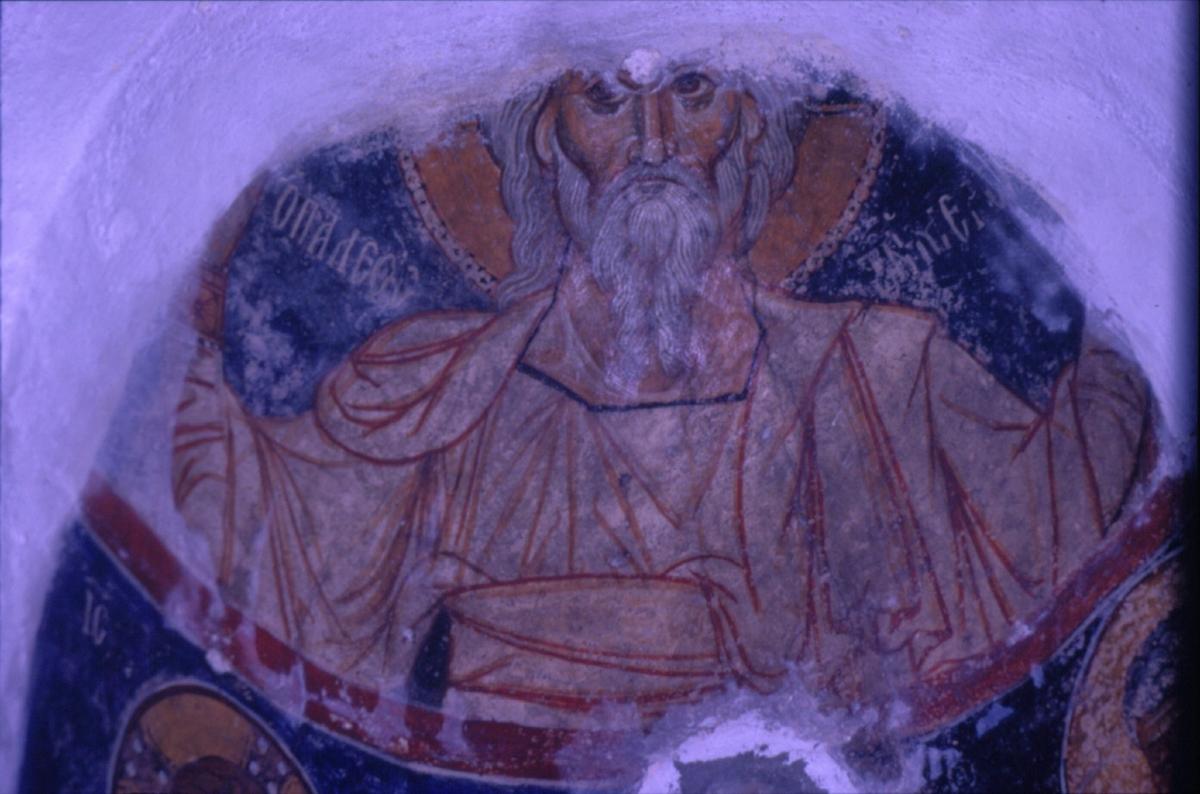 «Άγιος Ιωάννης Καλυβίτης Ψαχνών» (του Νίκου Καρατζά)