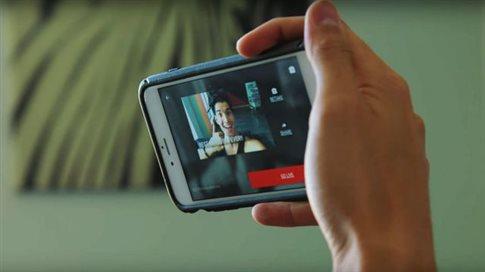 YouTube: Ζωντανή μετάδοση τώρα και από το κινητό
