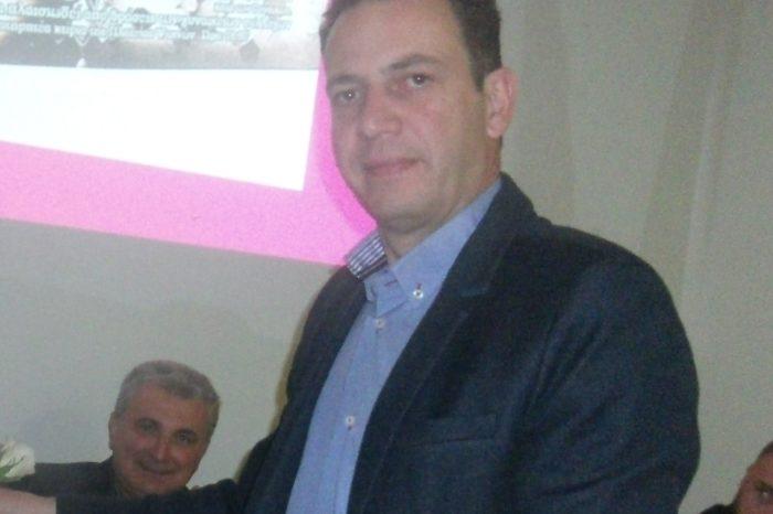 Αντώνης Σπαθής: Ο Αντιδήμαρχος από τα Πολιτικά που αφήνει «καλές εντυπώσεις»
