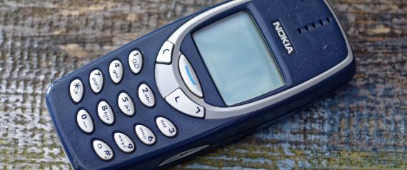 Η «ολική επαναφορά» του θρυλικού Nokia 3310