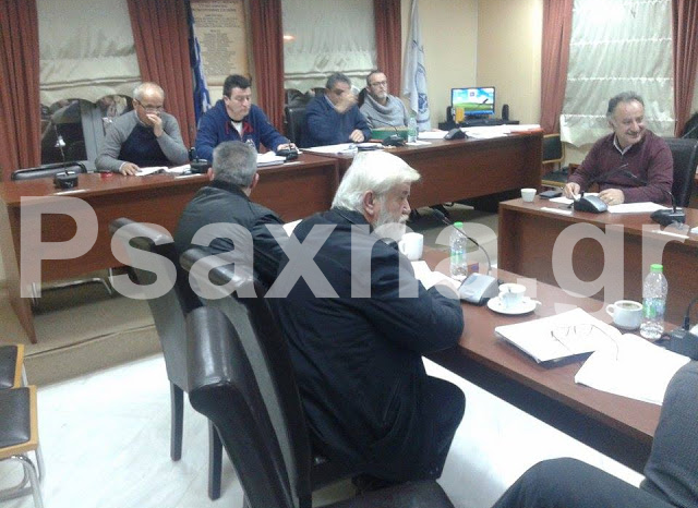 Συνεχίζει Πρόεδρος ο Κοντογιάννης με πρόταση Ψαθά