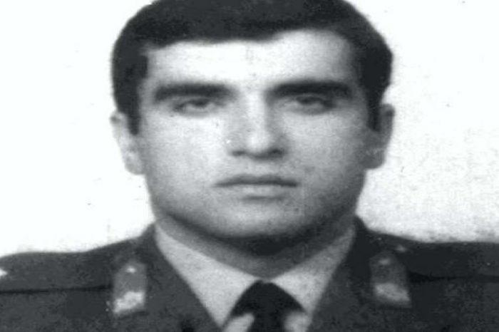 Ο αγνοούμενος Ελληνας «ράμπο» που πολέμησε στην Κύπρο το 1974- Λοχαγός Νίκος Κατούντας