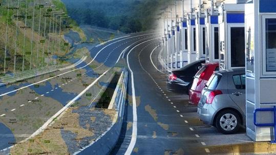 Aυτοκινητόδρομοι με τιμές Ευρώπης