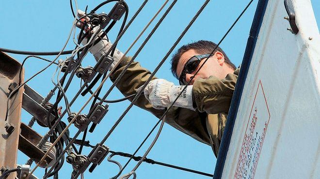 Διακοπές ρεύματος σε Καστέλλα Δάφνη και Πολιτικά άυριο Τρίτη 21 Μαρτίου