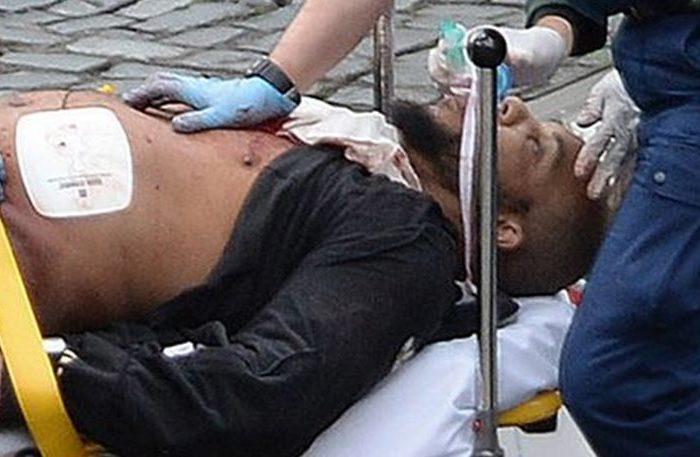 Αυτός είναι ο τρομοκράτης που αιματοκύλησε το Λονδίνο