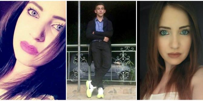 Τραγικό παιχνίδι της μοίρας:Μετά την κούκλα ανιψιά του Αυγενάκη σκοτώθηκε και ο φίλος της σε τροχαίο