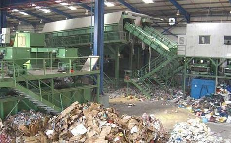 ΣΟΚ! Νεκρό βρέφος στα ΣΚΟΥΠΙΔΙΑ -Η σορός εντοπίστηκε σε εργοστάσιο διαχείρισης απορριμμάτων στη Λάρισα