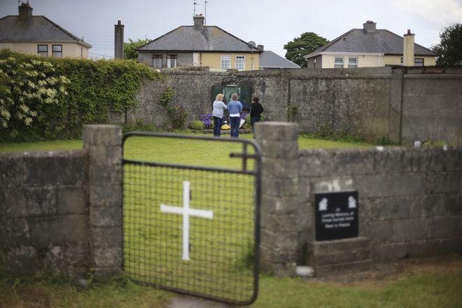 Φρίκη: Τάφος με 800 βρέφη και παιδιά βρέθηκε σε ορφανοτροφείο