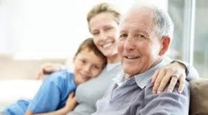 «Ηλικιωμένοι στο σπίτι και πρόληψη ατυχημάτων»