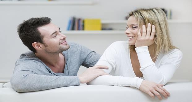 «Η επικοινωνία του ζευγαριού»