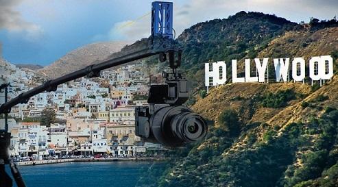 Το Χόλιγουντ διάλεξε τη Σύρο