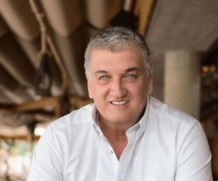 Άγγελος Μιχελής: Ένας επιχειρηματίας «πολλών αστέρων» από τους Καθενούς