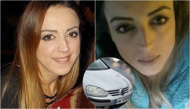 Νεκρή η αγνοούμενη Μαρία Ιατρού. Το αυτοκίνητό της βρέθηκε στη θάλασσα
