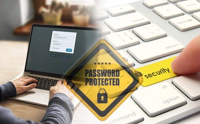 «Το τέλειο password».Oι τεχνικές των χακερ και πως να προστατεύσετε τους κωδικούς σας