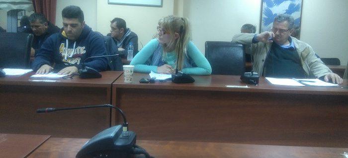 Tετάρτη 10 Απριλίου η συνεδρίαση του Δημοτικού συμβουλίου του Δήμου Διρφύων Μεσσαπίων.Αυτά είναι τα 12 θέματα της ημερήσιας διάταξης
