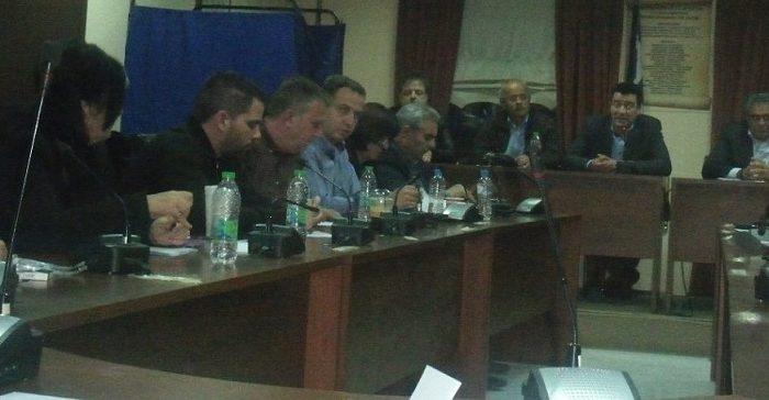 Με 10 θέματα συνεδριάζει την Τετάρτη 31 του μηνός η Οικονομική επιτροπή του Δήμου Διρφύων Μεσσαπίων