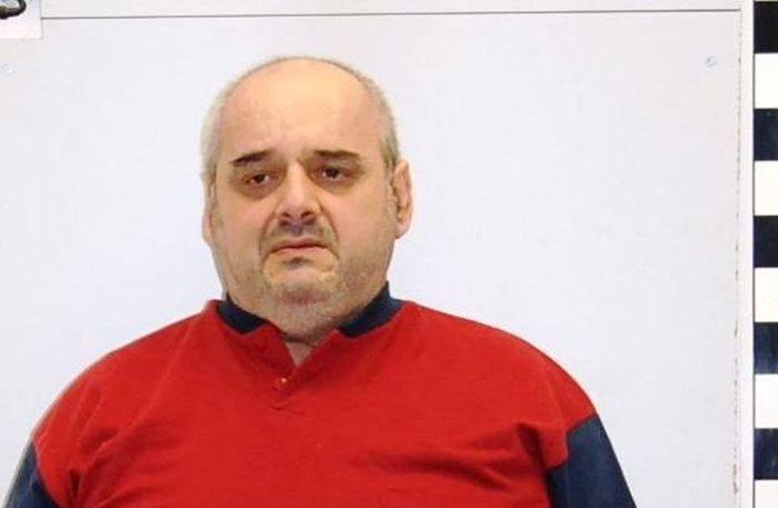 O 52χρονος βιαστής της Δάφνης ζητά να αποφυλακιστεί