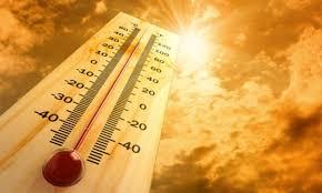Σε κλοιό καύσωνα για τέσσερις ημέρες η χώρα -Καμίνια οι μεγαλουπόλεις με πάνω από 43 βαθμούς Κελσίου
