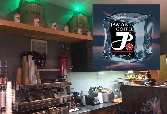 «Cafe Sparkle»: Το αφεντικό τρελλάθηκε και κερνάει  όλους τους καφέδες espresso αυτή την Πέμπτη από τις 8:00 το πρωί μέχρι τις 16:00 το απόγευμα για να ευχαριστήσει τους πελάτες του!