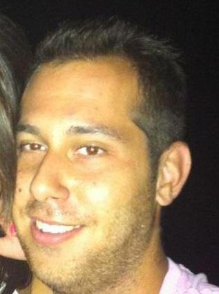 Ψαχνιώτης  ο 28χρονος πιλότος που κατάφερε να εγκαταλλείψει το μαχητικό  αεροσκάφος