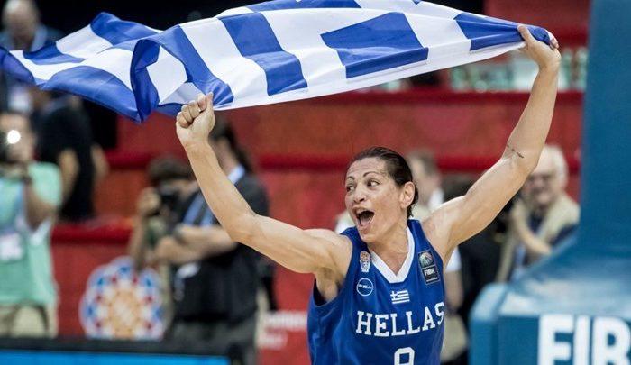 Ελλάδα-Τουρκία 84-55: Ιστορικός θρίαμβος και πρόκριση στους «4» του Ευρωμπάσκετ !