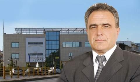 Το Psaxna.gr ευχαριστεί τον Δήμαρχο  Γιώργο Ψαθά και τον Υπάλληλο του Δήμου Κώστα Αναγνώστου