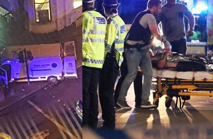 Επίθεση στο Λονδίνο: Έσφαξαν κοπέλα με 15 μαχαιριές φωνάζοντας «αυτό είναι για τον Αλλάχ»