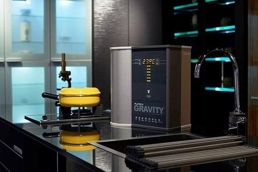 Φίλτρα νερού αντίστροφης όσμωσης «Alarco gravity» : Τώρα η πιο αξιόπιστη λύση και η πιο εξελιγμένη συσκευή καθαρισμού νερού και στην Χαλκίδα !