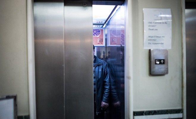 Ισόβια για ανθρωποκτονία στον «δράκο των ασανσέρ»