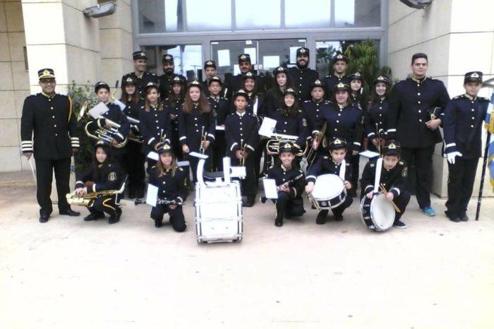 Συναυλία Φιλαρμονικής Ορχήστρας Δήμου Διρφύων Μασσαπίων (Κυριακή 9 Ιουλίου)