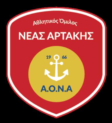 ΑΟΝΑ:Ημερομηνία Έναρξης Προετοιμασίας Ποδοσφαιρικής Ομάδας  ( Α.Ο.Ν.Α. )  - Αθλητικού Ομίλου Νέας Αρτάκης .
