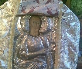 29 Αυγούστου:Η αποτομή της τιμίας κεφαλής του Ιωάννου του Προδρόμου.Το «έθιμο της Κουλούρας» στα Κατούνια του Δήμου Μεσσαπίων Διρφύων