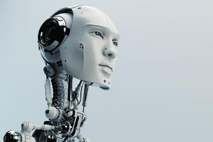 Δυο ρομπότ άρχισαν να επικοινωνούν μεταξύ τους σε δική τους γλώσσα!