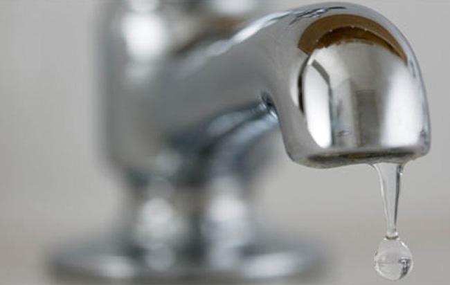 Πολιτικά: Διακοπή νερού αύριο 8:00-11:00