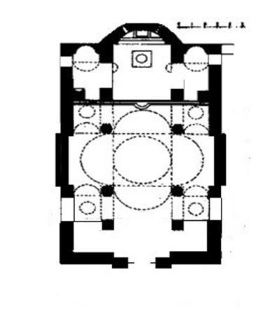 «Ιστορικά και αρχιτεκτονικά στοιχεία του Ιερού Ναού της Μεταμορφώσεως του Σωτήρος στα Ψαχνά» (του Νικόλαου Καρατζά) 2