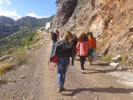 Σαββάτο και Κυριακή 2-3 Σεπτέμβρη: Διήμερη εκδρομή στην Παναγία την Σπηλιώτισσα και την Αργιθέα 20160716 174609