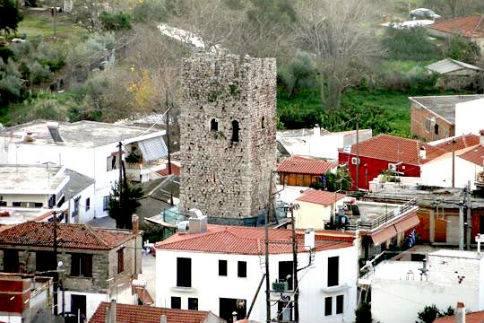 «Πύργος του Πισσώνα: ένα μνημείο καταδικασμένο»