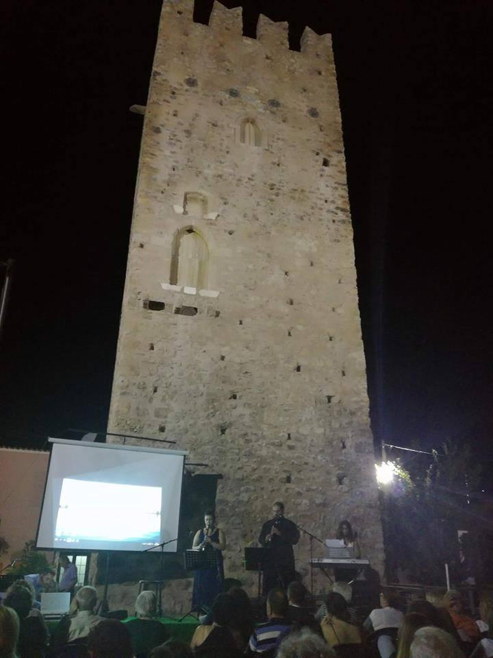 «Πύργος του Πισσώνα: ένα μνημείο καταδικασμένο» 21191895 858259324338869 1799460817041473540 n