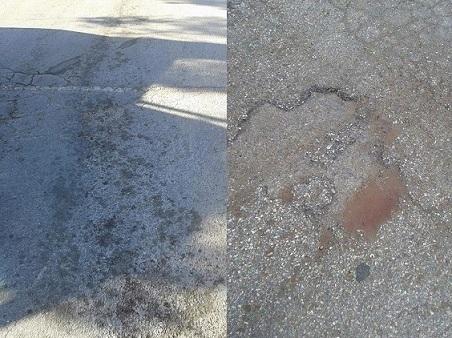 Πισσώνας: Φορτηγά με σφαγμένα κοτόπουλα περνούν μέσα από το χωριό και στάζουν έντερα και αίματα