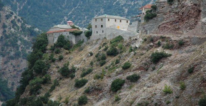 Σαββάτο και Κυριακή 2-3 Σεπτέμβρη: Διήμερη εκδρομή στην Παναγία την Σπηλιώτισσα και την Αργιθέα