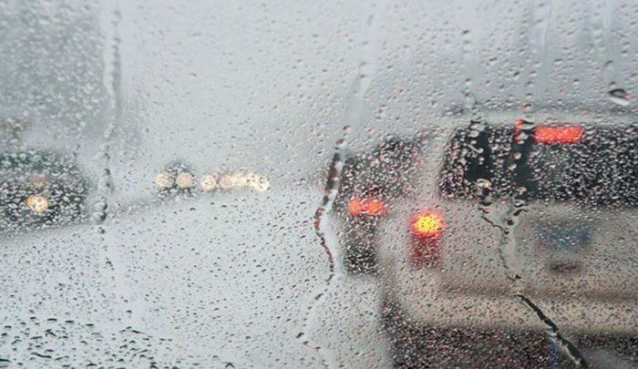 Έκτακτο δελτίο επιδείνωσης καιρού - Βροχές και καταιγίδες