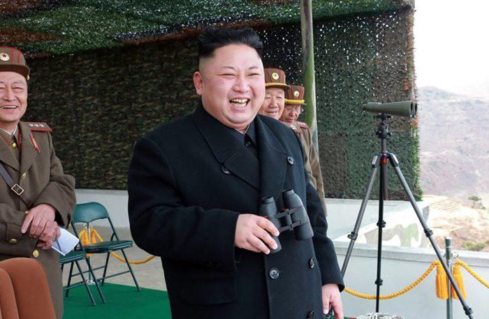 Κρίση στην Κορεατική Χερσόνησο: Γιατί ο Κιμ Γιονγκ Ουν είναι πιο τρελός από τον μπαμπά του