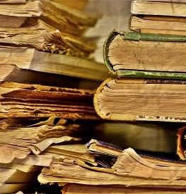Ψηφιοποίηση Ιστορικού Ληξιαρχικού Αρχείου Δήμου Ανθηδόνας