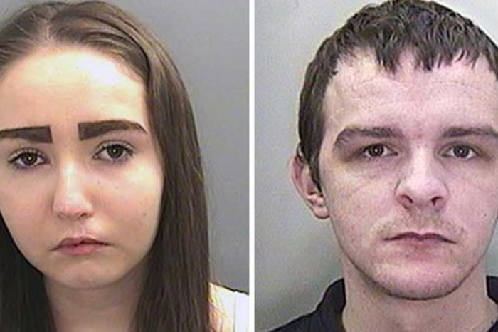 18χρονη ερωτεύθηκε τον ετεροθαλή αδερφό της και τον βοηθούσε να βιάζει παιδιά