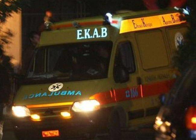 Ψαχνά: κοριτσάκι 5 ετών δηλητηριάστηκε  από μπιφτέκια σε παιδικό πάρτυ στην Χαλκίδα !