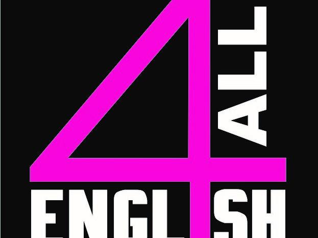 Kέντρο ξένων γλωσσών «Εnglish4all»: 100% επιτυχία για 4η συνεχόμενη χρονιά !