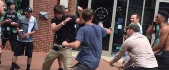 Γερμανία: Επίθεση εναντίον ενός μεθυσμένου Αμερικανού τουρίστα που έκανε το ναζιστικό χαιρετισμό